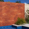 Travertino  Red Travertine